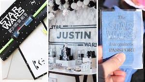 Top 20 des idées pour un anniversaire sur le thème de Star Wars