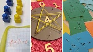Top 10 des astuces pour apprendre les tables de multiplication