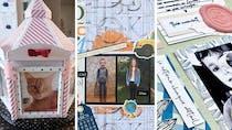 Top 15 des idées de scrapbooking à réaliser avec les enfants