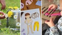 Top 10 des activités pour développer la motricité fine des enfants