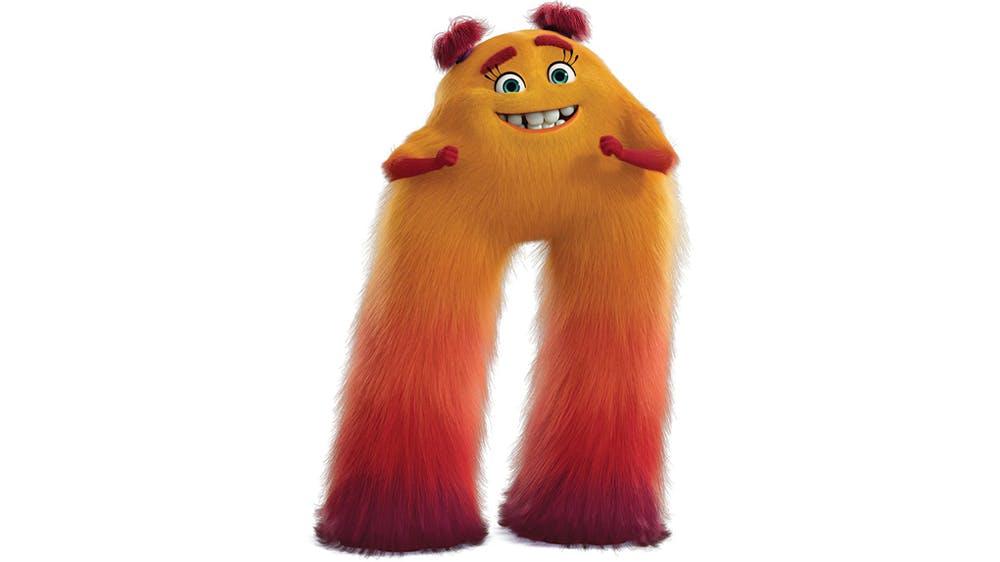 Val Little Monstres & Cie : Au travail Pixar / Disney+