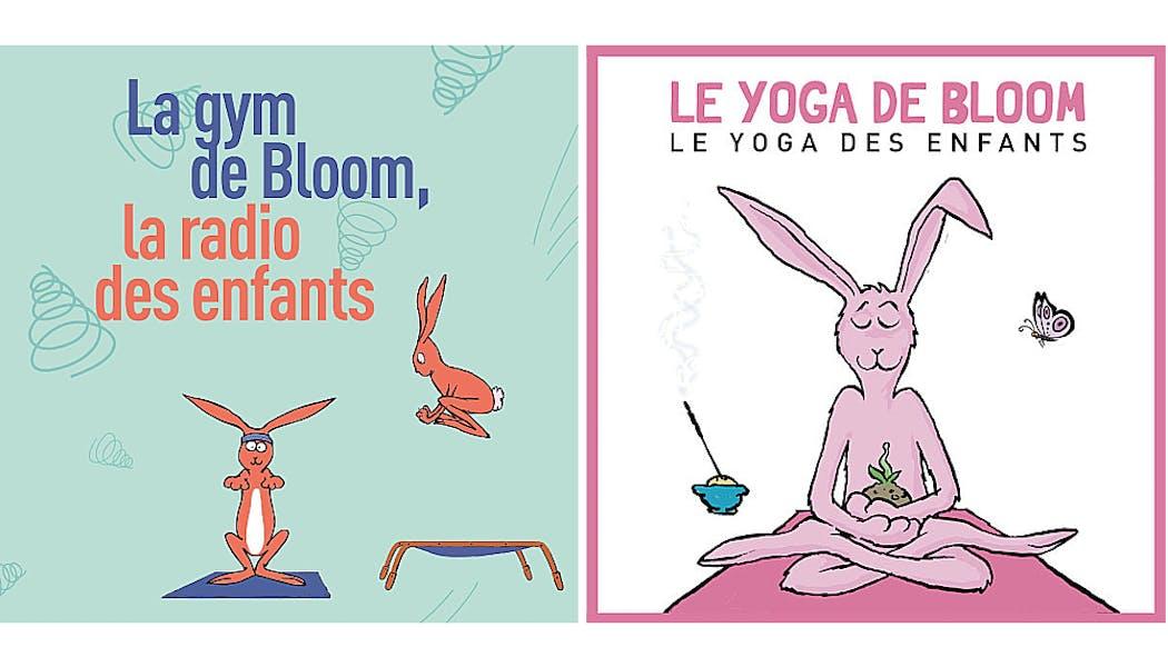 podcasts pour faire de la gym ou du yoga