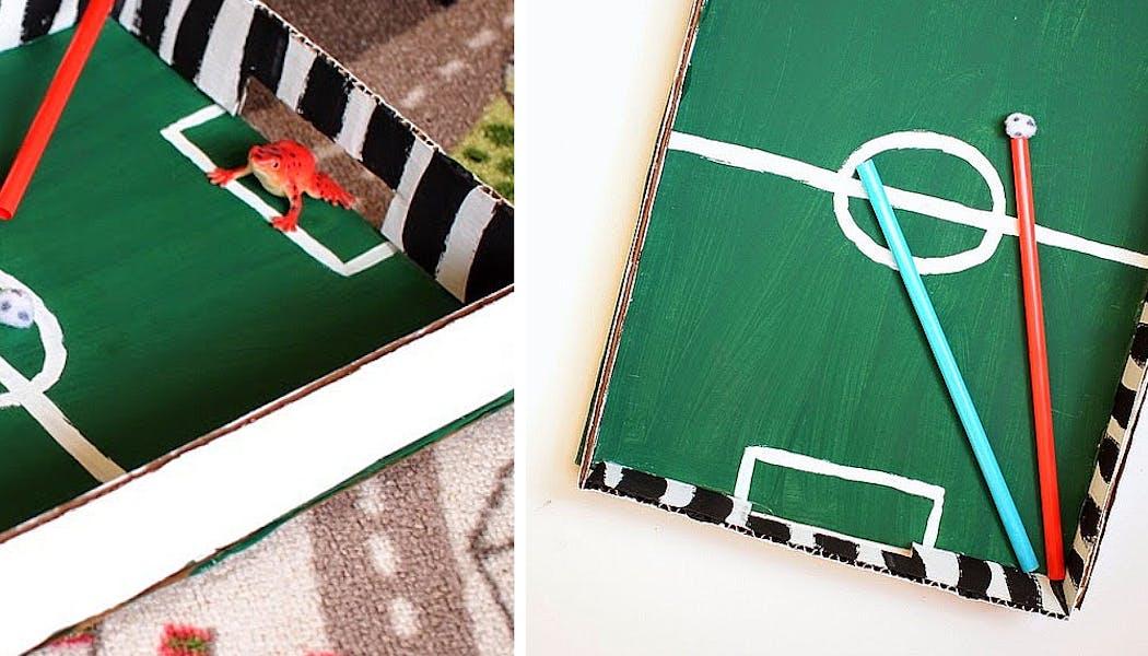 Un jeu de football revu et corrigé