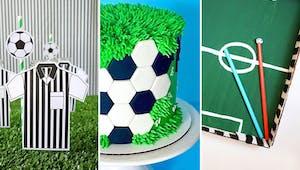 30 activités 100% foot pour célébrer l'Euro 2021 avec les enfants