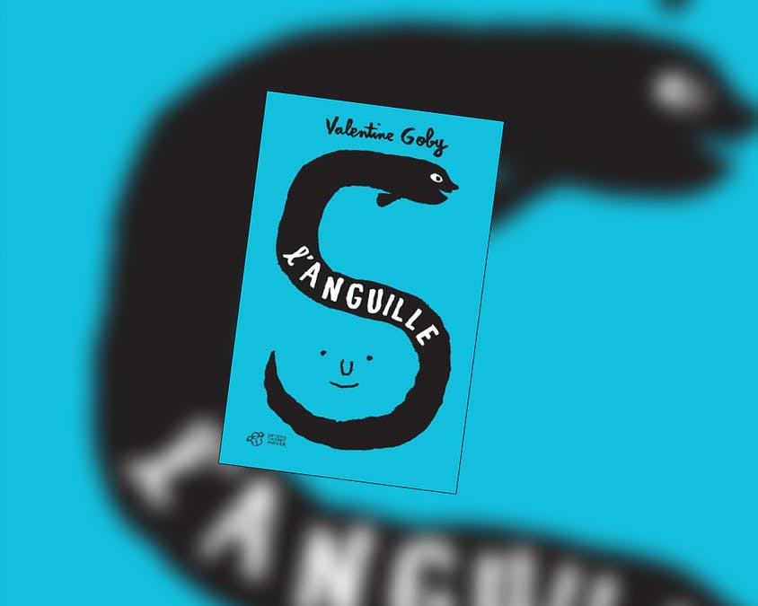 L'Anguille