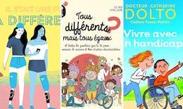 15 livres jeunesse pour parler de la différence avec les enfants