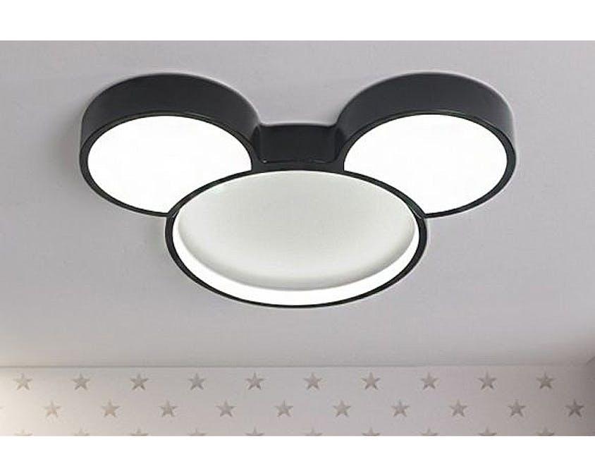 plafonnier Mickey
