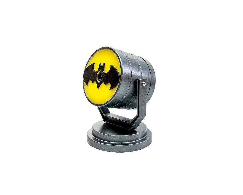 Une lampe Batman