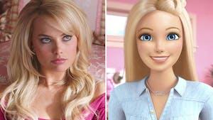 """Barbie : Margot Robbie promet un film """"totalement différent"""""""