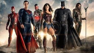 DC Films prévoit un impressionnant programme de 6 films de super-héros par an !