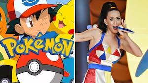 Pokémon fête ses 25 ans avec un teaser rétro dévoilant une surprise avec Katy Perry
