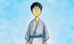Ghibli : des nouvelles du prochain film d'Hayao Miyazaki