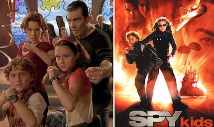 Spy Kids : 20 ans après, un reboot est en préparation !