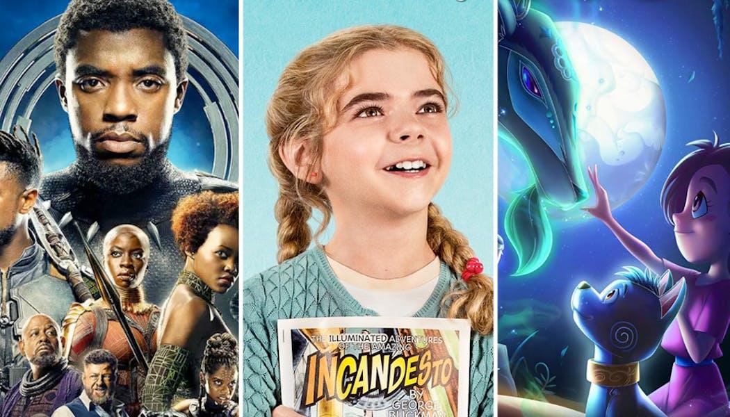 Disney+ et Netflix : les nouveautés VOD films et séries de Février 2021