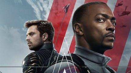 Marvel : une nouvelle bande annonce pour la série Disney+ Falcon et le Soldat de l'Hiver