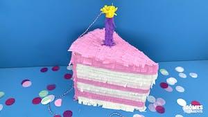 Fabriquer une piñata d'anniversaire