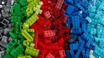 briques Lego®