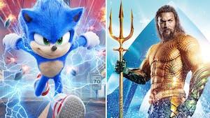 L'acteur Jason Momoa (Aquaman) dans le film Sonic 2 ?