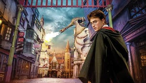 Harry Potter et Les Animaux Fantastiques : une incroyable exposition magique et inédite bientôt à Paris et dans le monde entier