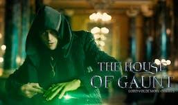 Harry Potter : découvrez la bande annonce de The House of Gaunt, le film sur les origines de Lord Voldemort