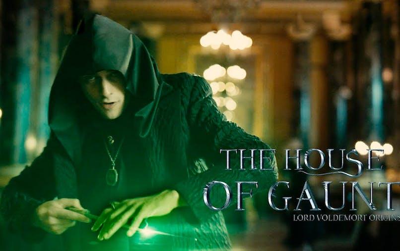 The House of Gaunt, fan film sur les origines de Voldemort