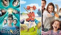 Disney+ et Netflix : les nouveautés SVOD films et séries de Mars 2021