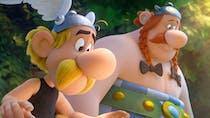Netflix : Alain Chabat va réaliser une série animée Astérix