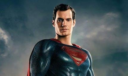 Superman : un nouveau film en préparation avec un Superman Afro-américain