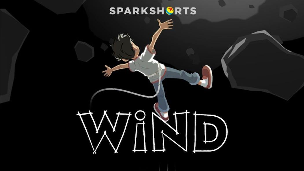 Wind Pixar