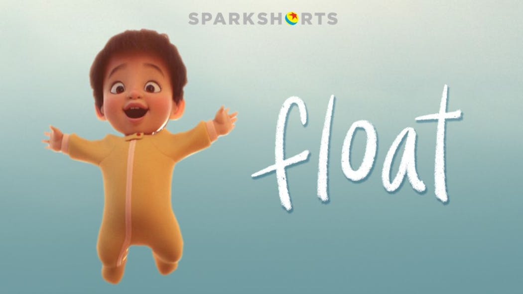 Float Pixar
