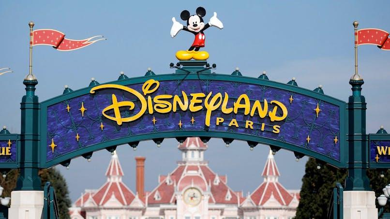report ouverture Disneyland Paris