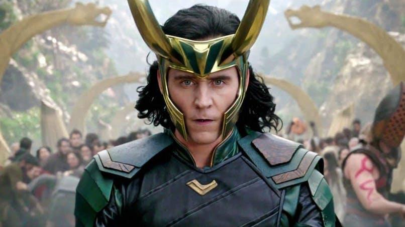série Loki Disney+