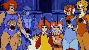 Cosmocats : un film adapté en préparation de la série animée des années 80