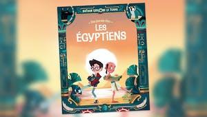 Nathan explore le temps - Une journée chez les Égyptiens