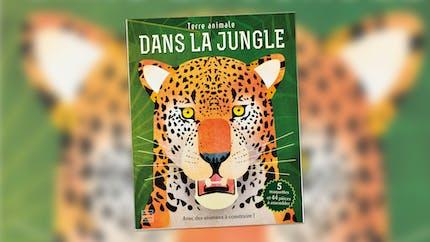 Terre animale - Dans la Jungle