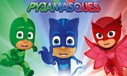 Pyjamasques : un appel à candidature pour trouver un Super-Héros !