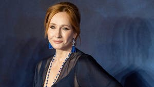 J.K. Rowling, créatrice d'Harry Potter, revient avec un nouveau roman jeunesse !