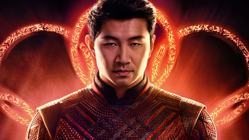 Bande annonce film Marvel Shang-Chi et la légende des 10 anneaux