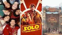 Disney+ et Netflix : les nouveautés SVOD films et séries de Mai 2021