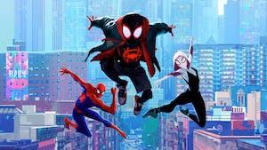 Des nouvelles de la suite de Spider-Man : New Generation