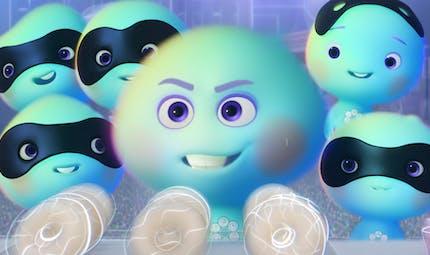 Disney+ : un court-métrage préquel de Soul centré sur 22 bientôt disponible