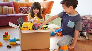 Mattel propose de recycler les jouets dont les poupées Barbie