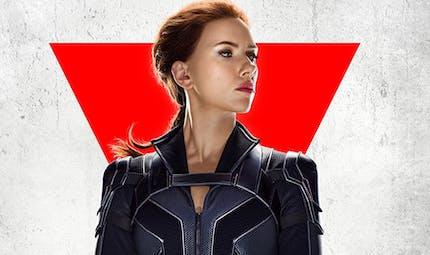 Marvel : le film Black Widow se dévoile un peu plus avec un nouvel extrait