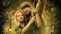 Jungle Cruise : une nouvelle bande annonce pleine d'action pour le film d'aventure de Disney !