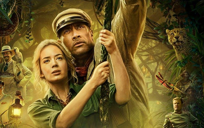 film Jungle Cruise Disney