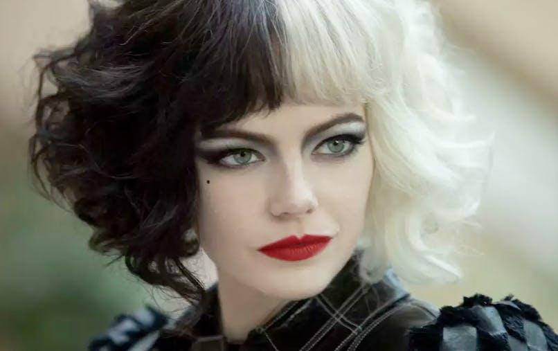 Cruella film Disney Emma Stone
