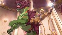 Musclor : Netflix joue la carte nostalgique avec la bande annonce explosive de sa série Les Maîtres de l'Univers : Révélation