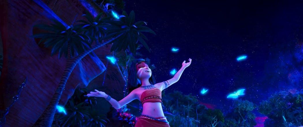 Ainbo, princesse d'Amazonie 2