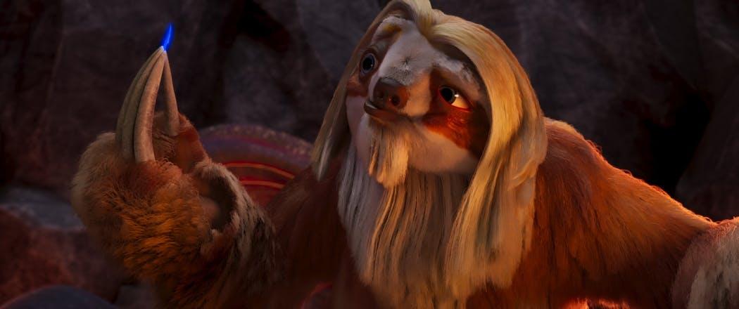 Ainbo, princesse d'Amazonie affiche 3