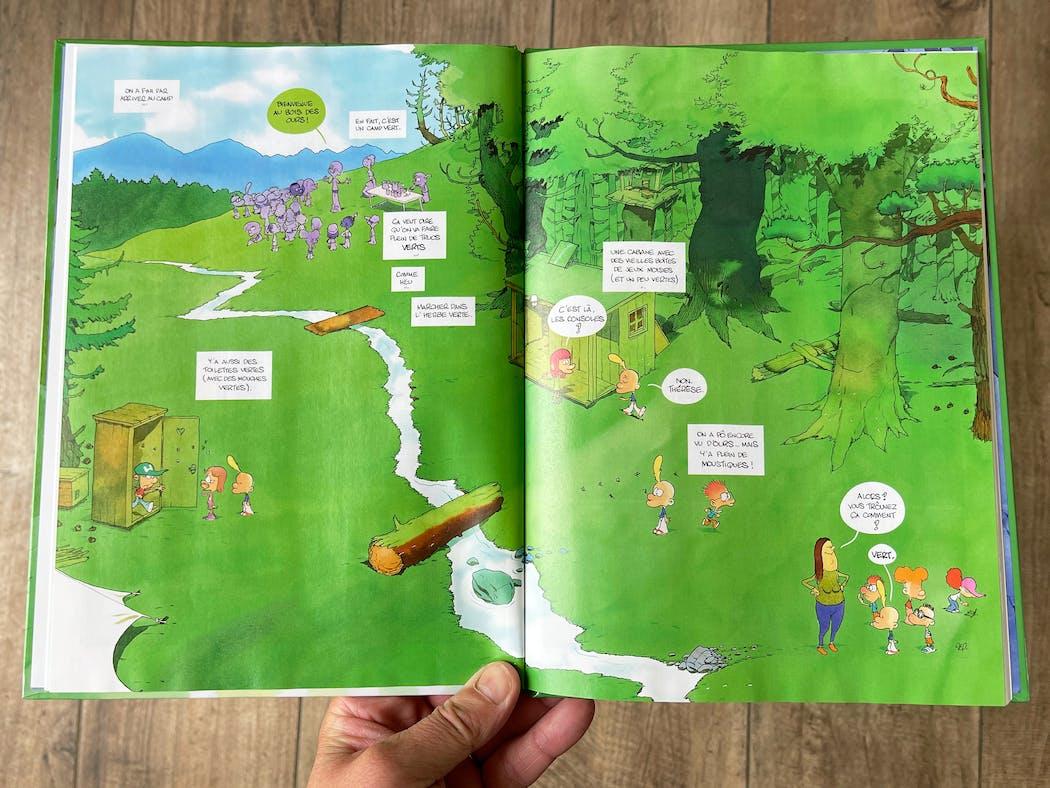 Titeuf - La grande aventure 2